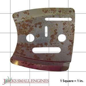501444401 Guide Plate