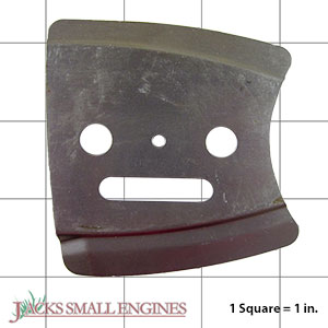501444501 Guide Plate