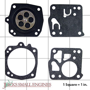 501494802 Diaphragm Set