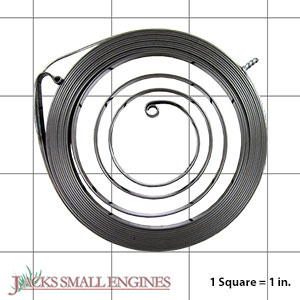 501520402 Recoil Spring
