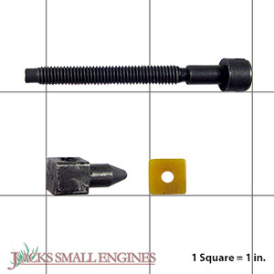 501537101 Chain Adjuster Kit