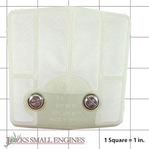 501807101 Air Filter