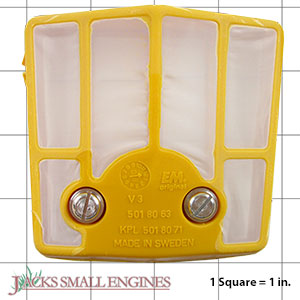 501807106 AIR FILTER
