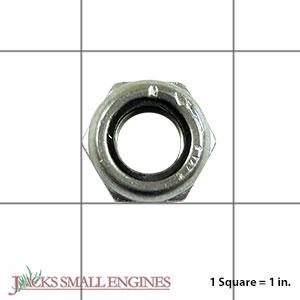 502045501 Locknut 12X1.75