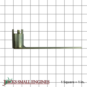 502522202 Long Handled Clutch Removal Tool