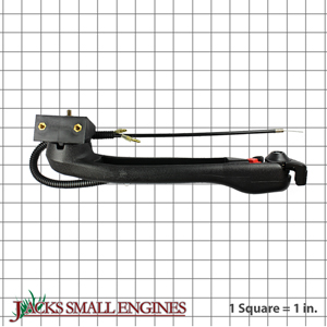 502842901 Handle Assembly