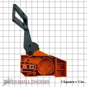 503106302 Chain Brake Assembly