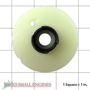 503178902 Starter Pulley