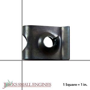 503226201 Plate Nut