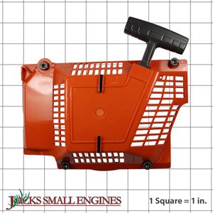 503628171 Starter Assembly