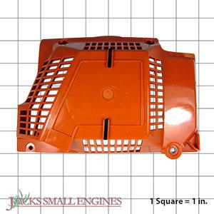 503628202 Starter Housing Assembly