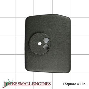 503716001 Air Filter Cover