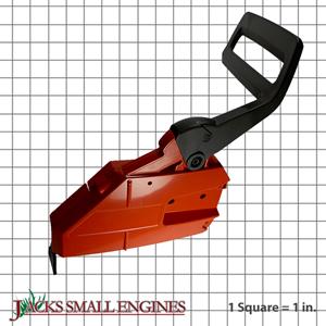 503731506 Chain Brake Assembly