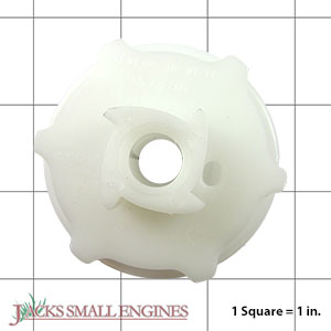503775301 Starter Pulley