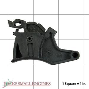 503829801 Throttle Trigger