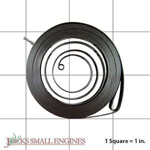 503589901 Exhaust Outlet