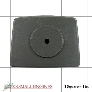 503888001 Air Filter Cover