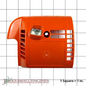 503984902 Starter Cover