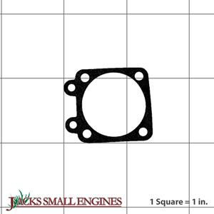 505520110 Metering Side Gasket
