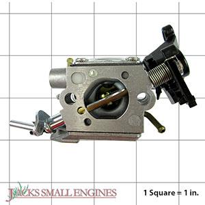 506450401 Carburetor