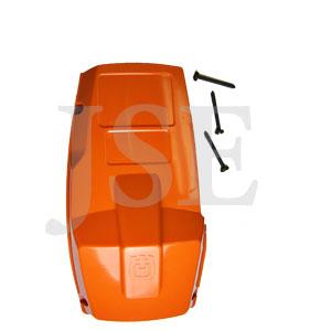 530047609 Cylinder Shield Assembly