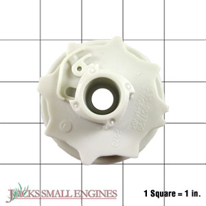 530057890 Starter Pulley