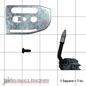 530069385 Oil Pickup Assembly