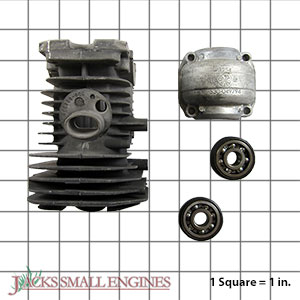 530069941 Cylinder Assembly (No Longer Available)