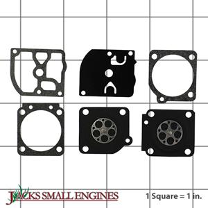 531004552 Gasket Kit