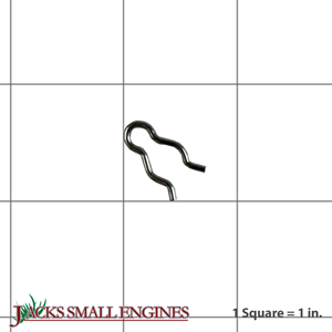 532051793 Cotter Hairpin