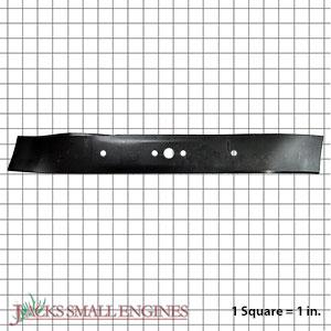 """532159267 21"""" Mulch Blade"""