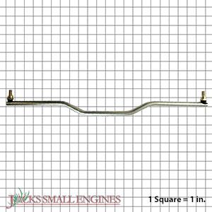 532170162 Tie Rod Assembly