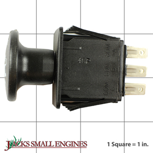 Husqvarna 582107601 PTO Switch - Jacks Small Engines on riding lawn mower wiring diagram, arctic cat wiring diagram, ajs wiring diagram, bajaj wiring diagram, cub cadet wiring diagram, polaris wiring diagram, kubota wiring diagram, beta wiring diagram, husky riding mower parts diagram, yamaha wiring diagram, echo wiring diagram, sears wiring diagram, scotts wiring diagram, husqvarna mower schematics, electrolux wiring diagram, ayp wiring diagram, ossa wiring diagram, simplicity wiring diagram, husqvarna honda, norton wiring diagram,