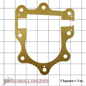 532175311 Gearbox Gasket