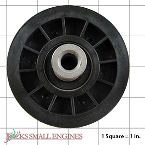 532179114 Composite Idler Pulley