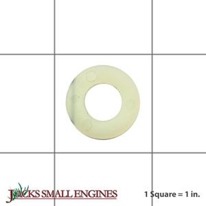 532179246 Nylon Friction Washer
