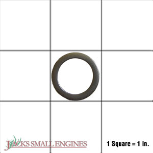 532187690 Spacer Washer