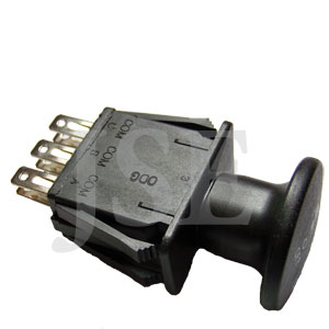 582107604 PTO Switch
