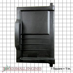 532401815 Rear Door Assembly