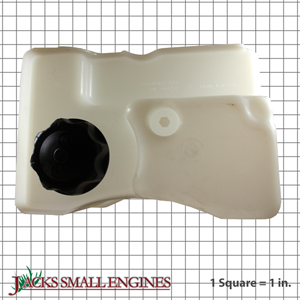 581290101 Fuel Tank Assembly