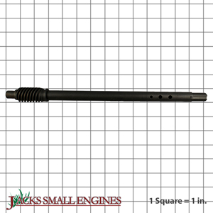 532407757 Impeller Shaft