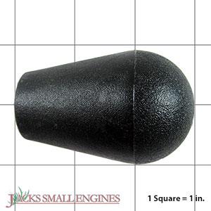 532414280 Black Knob