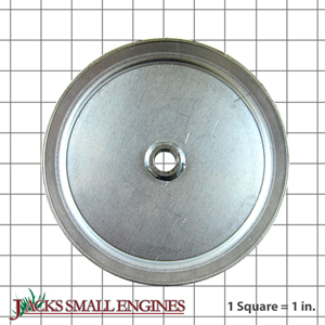 532427071 Impeller Pulley