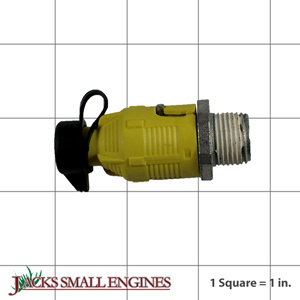 532428287 Oil Drain Valve
