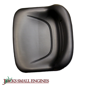 Grey Tractor Seat 532439822