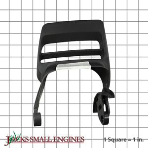 537202701 Chain Brake Handle