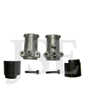 537309601 Compression Sleeve/Isolator Set