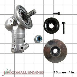 537333802 Gear Head