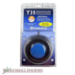 537388101 Universal T35 Professional Tap Advance Trimmer Head