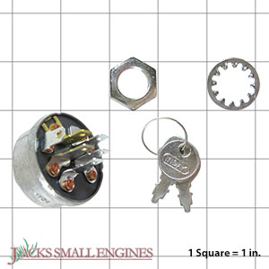 539101770 IGNITION SWITCH KIT